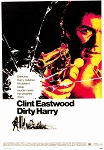 Dirty Harry (1971) Movie Poster