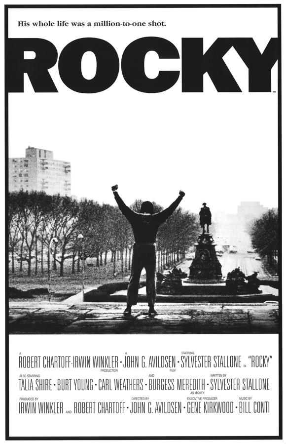 poster pelicula rocky
