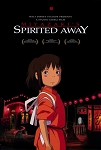 Spirited Away - Movie Acoustic Panel