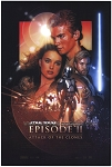 Star Wars: Episode II-Attack of the Clones - Movie Acoustic Panel