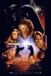 Star Wars: Episode III - Revenge of the Sith - Movie Acoustic Panel