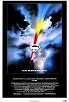 Superman: The Movie (1978) Movie Poster