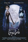 Tim Burton's Corpse Bride - Movie Acoustic Panel