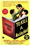 To Kill a Mockingbird - Movie Acoustic Panel