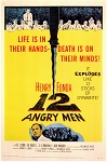 Twelve Angry Men - Movie Acoustic Panel