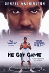 He Got Game - Movie Acoustic Panel