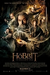 The Hobbit: The Desolation of Smaug - Movie Acoustic Panel