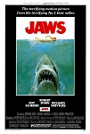 Jaws - Movie Acoustic Panel