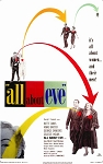 All About Eve - Movie Acoustic Panel