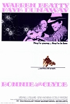 Bonnie and Clyde - Movie Acoustic Panel