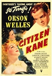 Citizen Kane (1941) Movie Poster