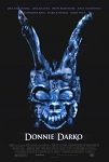 Donnie Darko - Movie Acoustic Panel