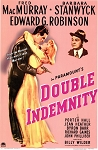 Double Indemnity - Movie Acoustic Panel