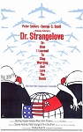 Dr. Strangelove - Movie Acoustic Panel