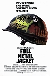 Full Metal Jacket - Movie Acoustic Panel