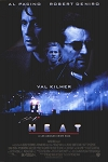Heat - Movie Acoustic Panel