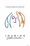 Imagine John Lennon - Movie Acoustic Panel