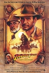 Indiana Jones and the Last Crusade - Movie Acoustic Panel