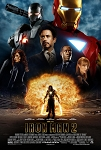 Iron Man 2 - Movie Acoustic Panel