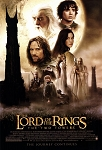 Lord of the Rings: The Two Towers - Movie Acoustic Panel