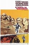 North By Northwest - Movie Acoustic Panel