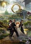 Oz: The Great and Powerful - Movie Acoustic Panel