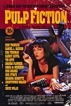 Pulp Fiction (1994) Movie Poster