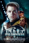 Star Trek Into Darkness - Movie Acoustic Panel