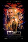 Star Wars: Episode I - The Phantom Menace - Movie Acoustic Panel