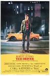 Taxi Driver - Movie Acoustic Panel