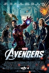The Avengers - Movie Acoustic Panel