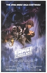 The Empire Strikes Back - Movie Acoustic Panel