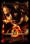 The Hunger Games - Movie Acoustic Panel
