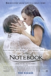 The Notebook - Movie Acoustic Panel