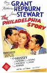 The Philadelphia Story - Movie Acoustic Panel