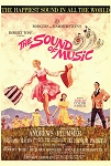 The Sound of Music - Movie Acoustic Panel