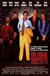The Usual Suspects - Movie Acoustic Panel