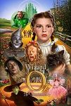 The Wizard of Oz (75th Anniversary) - Movie Acoustic Panel