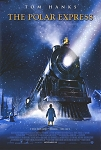 The Polar Express (2004) Movie Poster