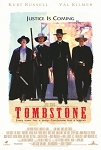 Tombstone - Movie Acoustic Panel
