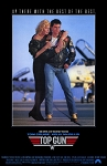 Top Gun (1986) Movie Poster