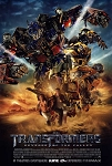 Transformers 2: Revenge of the Fallen - Movie Acoustic Panel