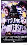 Young Frankenstein (1974) Movie Poster