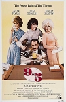 9 to 5 - Movie Acoustic Panel