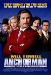 Anchorman: The Legend of Ron Burgundy - Movie Acoustic Panel