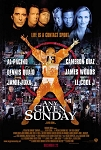 Any Given Sunday - Movie Acoustic Panel