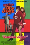 Austin Powers 2: The Spy Who Shagged Me - Movie Acoustic Panel