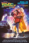 Back to the Future, Part 2 - Movie Acoustic Panel