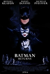 Batman Returns (1992) - Movie Acoustic Panel
