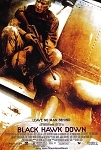 Black Hawk Down (2001) - Movie Acoustic Panel